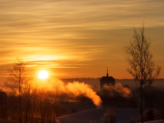 Herlig Morgenstund