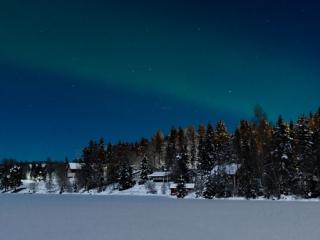 Vinterens Stillhet