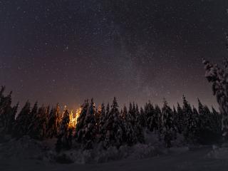 Lys i mørket - Erik Akseth Waal