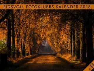 EFKK 2018 - 00 FORSIDE
